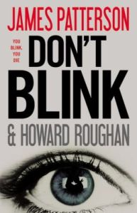 Dont Blink by James Patterson