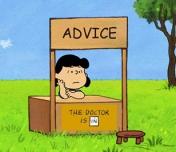 Lucy-Advice