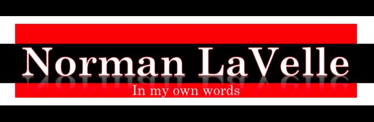 Norman LaVelle